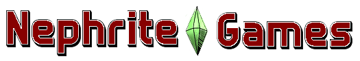 The Nephrite Games Blog
